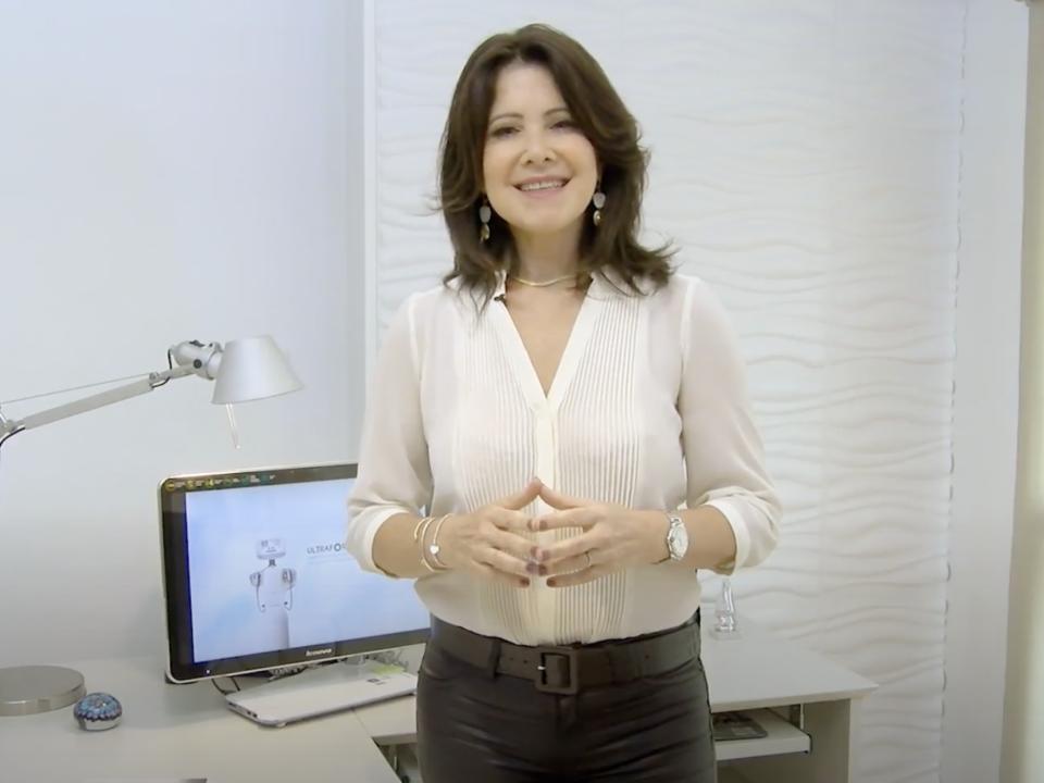 Doctora Sandra List